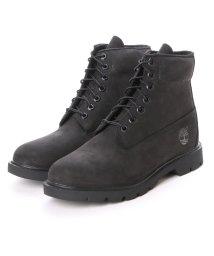 TIMBERLAND/ティンバーランド Timberland ティンバーランド 10042 Single Sole Boots (ブラック)/502221225