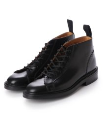 TRICKER'S/トリッカーズ Tricker's 6077-MONKEY BOOT(BLACK)/502228290