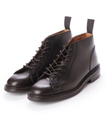 TRICKER'S/トリッカーズ Tricker's 6077-MONKEY BOOT(ESPRESSO)/502228291