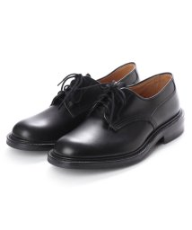 TRICKER'S/トリッカーズ Tricker's 5636-WOODSTOCK(BLACK)/502228301