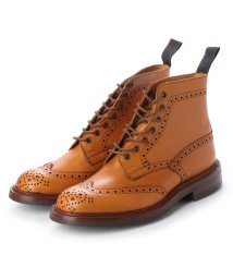 TRICKER'S/トリッカーズ Tricker's 2508-COUNTRY BOOTS(ACONE)/502228302