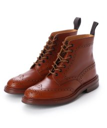 TRICKER'S/トリッカーズ Tricker's 2508-COUNTRY BOOTS(MARRON)/502228303