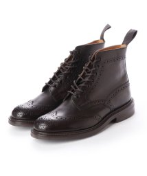 TRICKER'S/トリッカーズ Tricker's 2508-COUNTRY BOOTS(ESPRESSO)/502228305