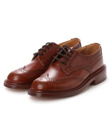 TRICKER'S/トリッカーズ Tricker's L5679-BOURTON(MARRON)/502228326