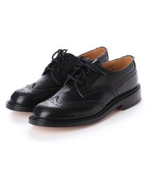 TRICKER'S/トリッカーズ Tricker's L5679-BOURTON(BLACK)/502228327