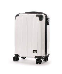 UMBRO/アンブロ UMBRO アンブロ nomadic hard carry (ホワイト)/502229736