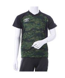 UMBRO/アンブロ UMBRO サッカー/フットサル 半袖シャツ JRプラクティスS/Sシャツ UBS7700SDJ/502230275
