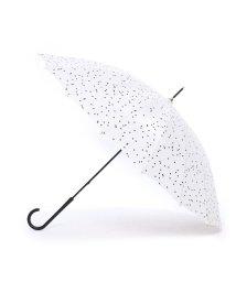 w.p.c/ダブリュピーシー w.p.c 雨傘 16本骨スター (オフホワイト)/502237909