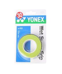 YONEX/ヨネックス YONEX テニス グリップテープ ウェットスーパーグリップ AC102/502242590