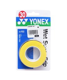 YONEX/ヨネックス YONEX テニス グリップテープ ウェットスーパーグリップ AC102/502243043