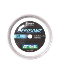 YONEX/ヨネックス YONEX バドミントン ストリング エアロソニック ロール ガット BGAS-2 BGAS-2/502243222