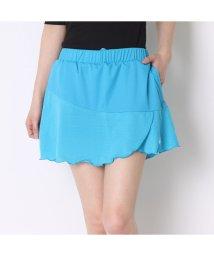 YONEX/ヨネックス YONEX テニススコート スカート(インナースパッツ付) 26027 ブルー  (ウォーターブルー)/502243319
