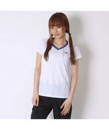 YONEX/ヨネックス YONEX テニスTシャツ シャツ(スリムロングフィットタイプ) 20303 ホワイト  (ホワイト)/502243827