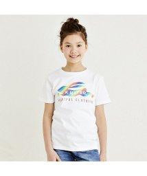 KRIFF MAYER(Kids)/レインボーロゴTEE(120~160cm)/502248304