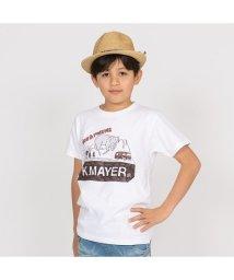 KRIFF MAYER(Kids)/コラボロゴT(SEKIHARA)(130~160cm)/502248306