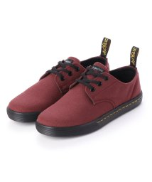 DR.MARTENS/ドクターマーチン Dr.Martens SANTANITA CANVAS 24316626 (OXBLOOD)/502269029