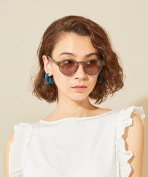 BEAUTY&YOUTH UNITED ARROWS/BY ラウンドサングラス/502269469