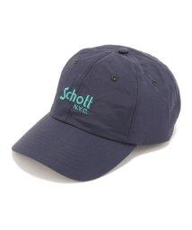 UNCUT BOUND/Schott(ショット) NYLON CAP BASIC/ナイロン キャップ ベーシック/502269528