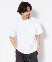 UNCUT BOUND/Goodwear(グッドウェア)  レギュラー半袖Tシャツ (ピス無し)/502269533