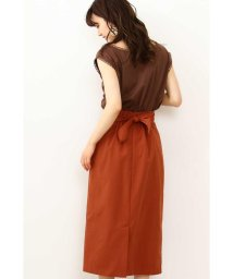 PROPORTION BODY DRESSING/◆リボンロングタイトスカート/502269791