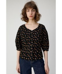 moussy/TINY FLOWER ブラウス/502269838