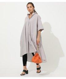 AZUL by moussy/SHIRT DRESS/502269904
