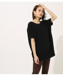AZUL by moussy/RELAX LOOSE KNIT/502269914