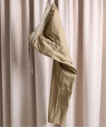 SAVE KHAKI/《WEB先行発売》SKU POPLIN COZY PANT/502270139