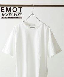 JOURNAL STANDARD/【メンフィスコットン】 クルーネック Tシャツ/502270140