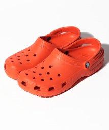 crocs/10001 CLASSIC CLOG クラシック クロッグ サンダル/502043358