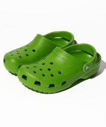 crocs/10001 CLASSIC CLOG クラシック クロッグ サンダル/502043361