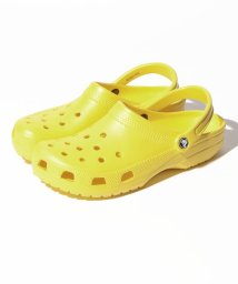 crocs/10001 CLASSIC CLOG クラシック クロッグ サンダル/502043366