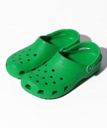 crocs/10001 CLASSIC CLOG クラシック クロッグ サンダル/502043367