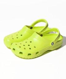 crocs/10001 CLASSIC CLOG クラシック クロッグ サンダル/502043373
