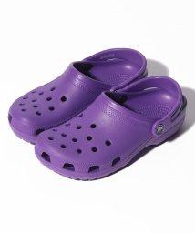 crocs/10001 CLASSIC CLOG クラシック クロッグ サンダル/502043379