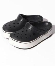 crocs/205434 クロックバンド プラットフォーム/502043402