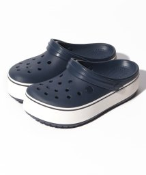 crocs/205434 クロックバンド プラットフォーム/502043403