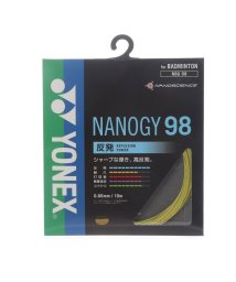 YONEX/ヨネックス YONEX バドミントンストリング ナノジー98 NBG98/502242538