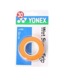 YONEX/ヨネックス YONEX テニス グリップテープ ウェットスーパーグリップ AC102/502242612