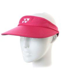 YONEX/ヨネックス YONEX ユニセックス テニス サンバイザー ウィメンズベリークールサンバイザー 40036 40036/502242921