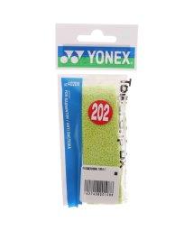 YONEX/ヨネックス YONEX バドミントン グリップテープ タオルグリップDX AC402DX/502242973