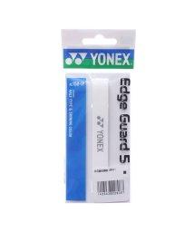YONEX/ヨネックス YONEX テニス ヘッドプロテクター エッジガード5 ラケット1本分 AC158-1P/502243010
