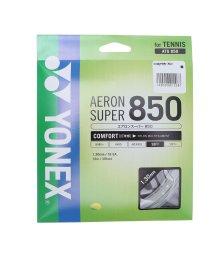 YONEX/ヨネックス YONEX 硬式テニス ストリング エアロンスーパー850 ATG850/502243024