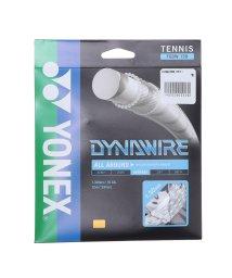 YONEX/ヨネックス YONEX 硬式テニス ストリング ダイナワイヤー130 TGDW130/502243033