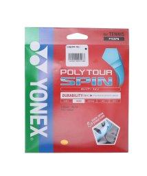 YONEX/ヨネックス YONEX 硬式テニス ストリング ポリツアースピン125 PTGSPN/502243041
