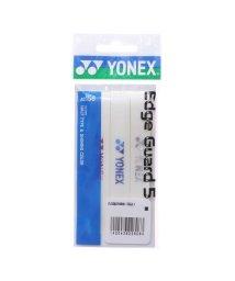YONEX/ヨネックス YONEX テニス ヘッドプロテクター エッジガード5 ラケット3本分 AC158/502243057