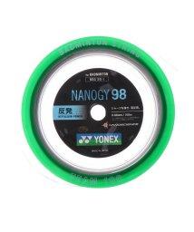 YONEX/ヨネックス YONEX バドミントン ストリング ナノジー98 ロール ガット NBG98-1 NBG98-1/502243163