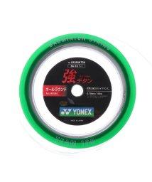 YONEX/ヨネックス YONEX バドミントン ストリング 強チタン ロール ガット BG65TI-1 BG65T-1/502243166
