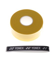 YONEX/ヨネックス YONEX テニス グリップテープ ウェットスーパーグリップ AC102-5 (イエロー)/502243199