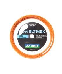 YONEX/ヨネックス YONEX バドミントン ストリング BG66アルティマックス ロール ガット BG66UM BG66UM-2/502243230